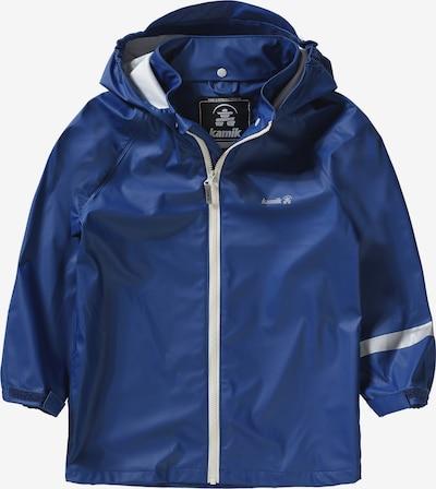Kamik Regenjacke 'SPOT' für Jungen in blau, Produktansicht