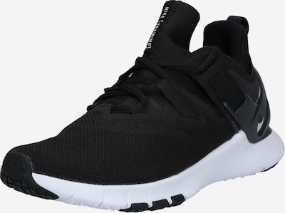 Sportbačiai be auliuko 'Method Trainer 2' iš Nike Sportswear , spalva - juoda / balta: Vaizdas iš priekio