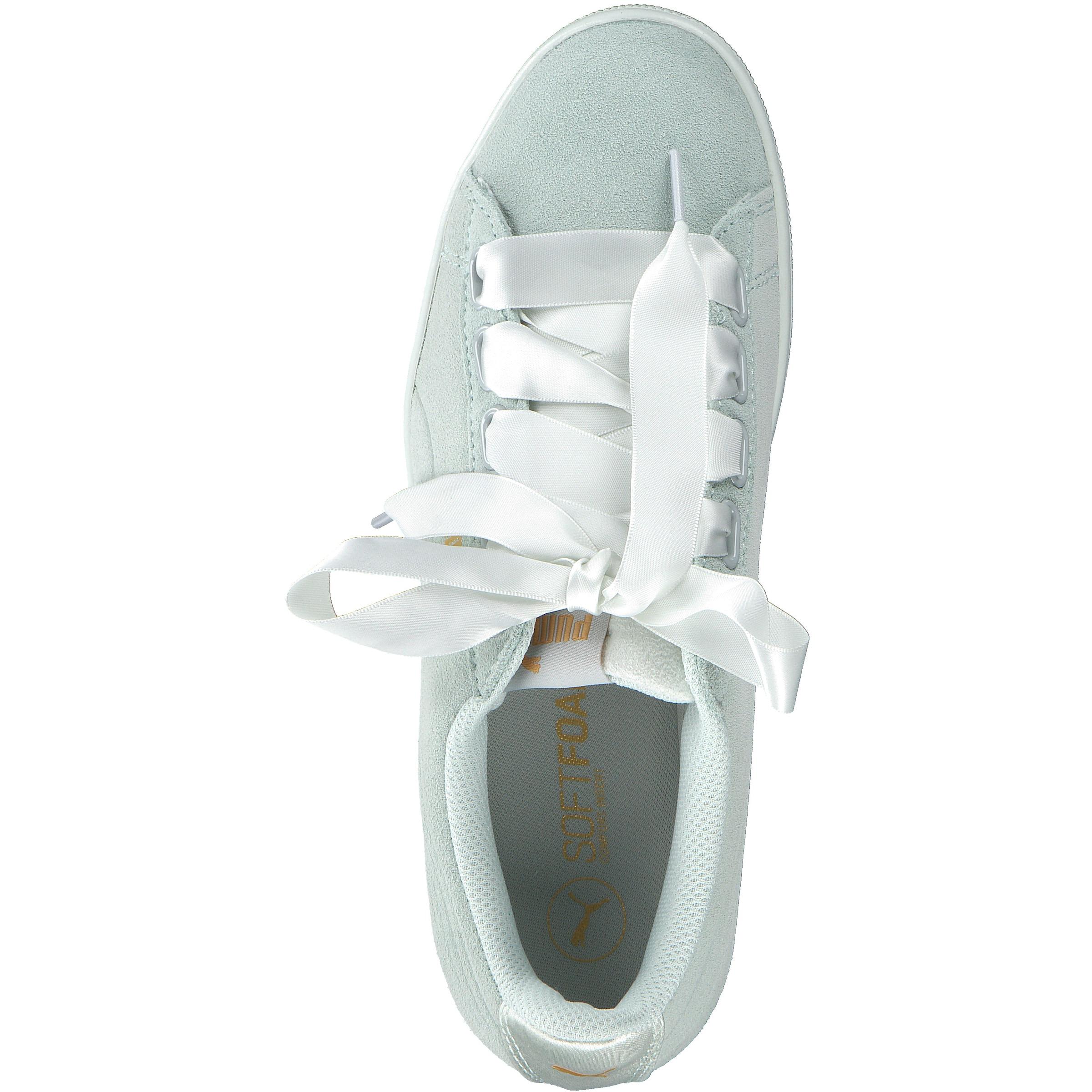 'vikky In S 02' Hellblau Ribbon Sneaker 366416 Puma hdCrstQ