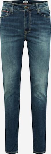 Tommy Jeans Jeansy 'Simon' w kolorze ciemny niebieskim: Widok z przodu
