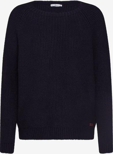 LTB Pullover 'DOLAPE' in schwarz, Produktansicht