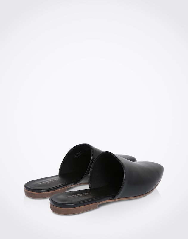 Vagabond Shoemakers Mules Of Leather Mule Ayden