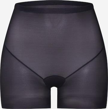 MAGIC Bodyfashion Shapingbroek 'Lite Short' in Zwart