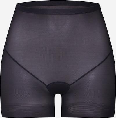 MAGIC Bodyfashion Pantalon modelant 'Lite Short' en noir, Vue avec produit