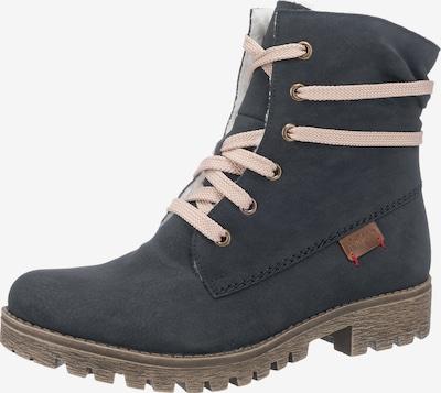 RIEKER Boots in nachtblau, Produktansicht