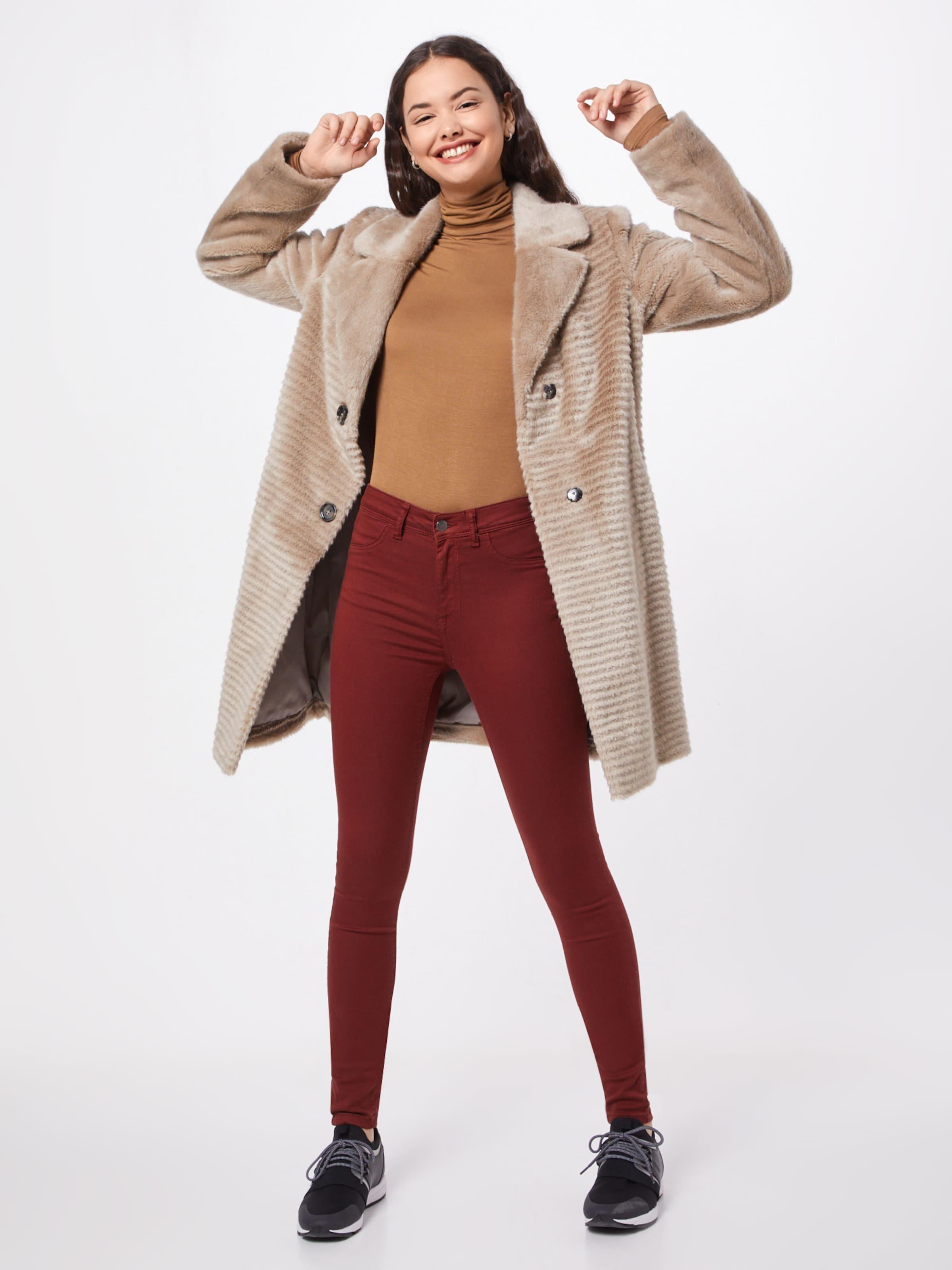 Pantalon 'lara' Yong De En Rouille Jacqueline j3L4q5AR