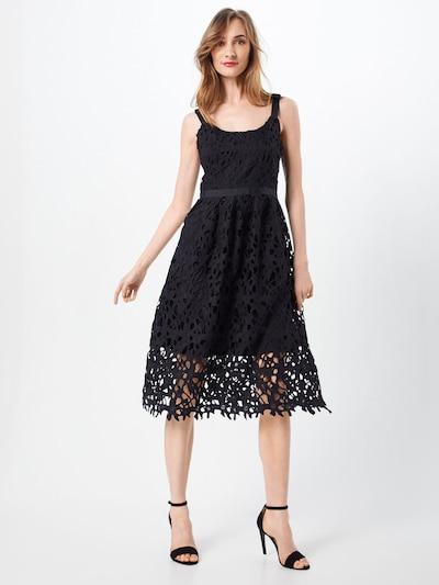 MICHALSKY FOR ABOUT YOU Kleid 'Jara' in schwarz, Modelansicht