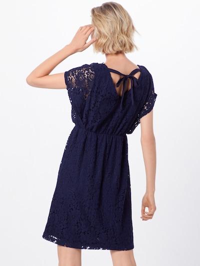 Suknelė 'Claire' iš ABOUT YOU , spalva - tamsiai mėlyna: Vaizdas iš galinės pusės