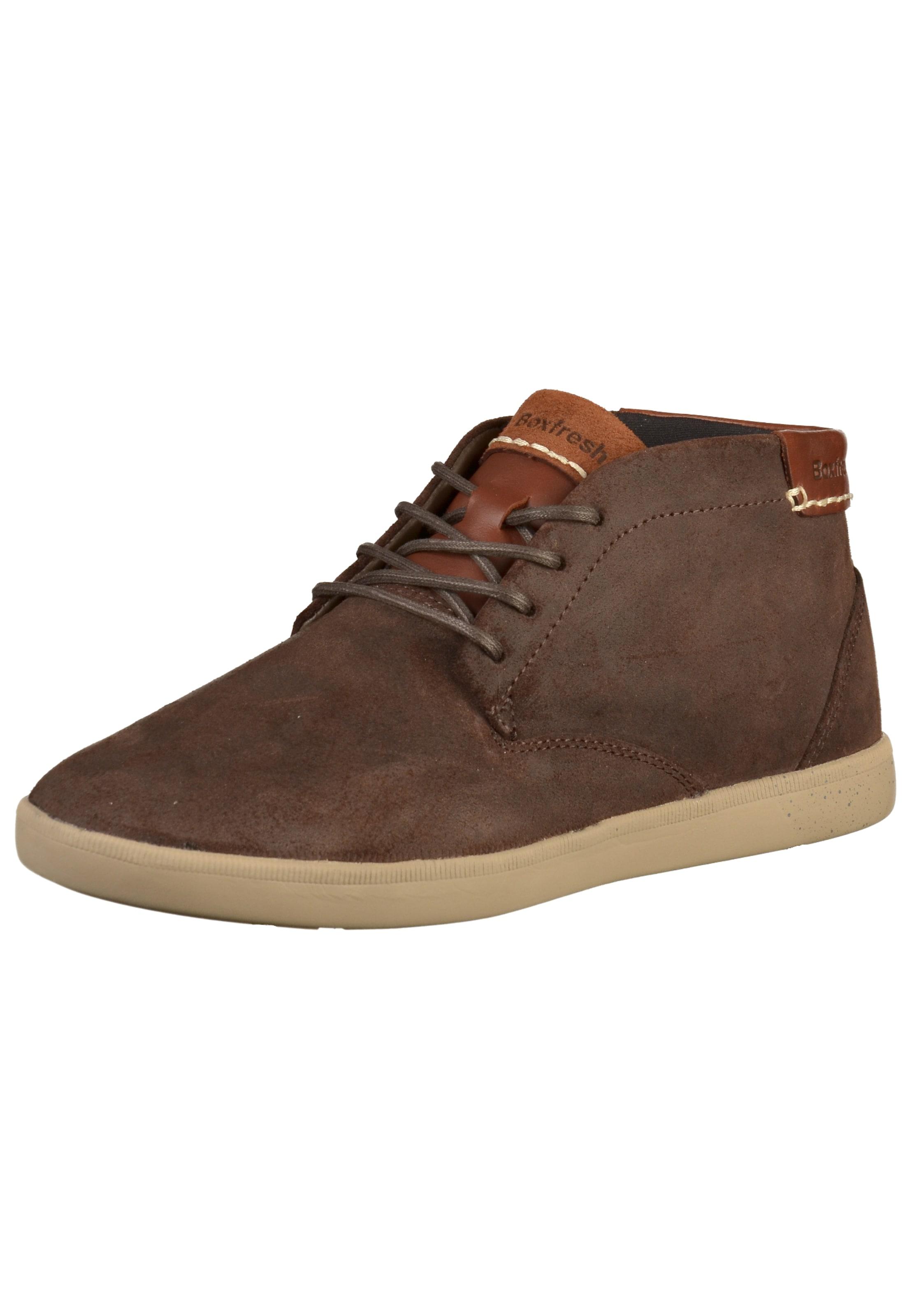 BOXFRESH Halbschuhe Verschleißfeste billige Schuhe Hohe Qualität