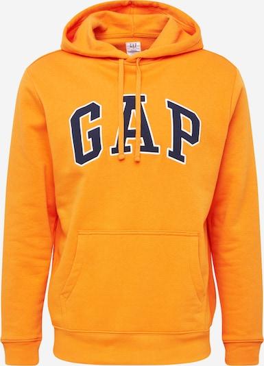 Megztinis be užsegimo iš GAP , spalva - mėlyna / oranžinė, Prekių apžvalga