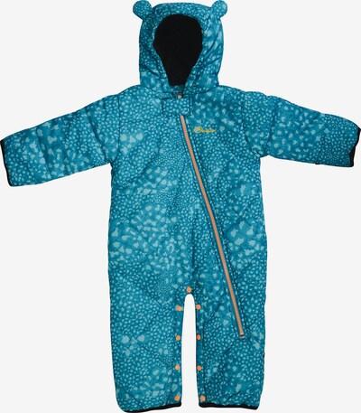 DARE 2B Schneeanzug 'BREAK THE ICE' in blau / türkis, Produktansicht
