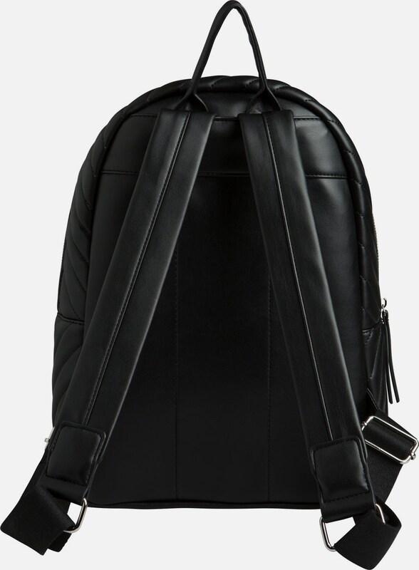 PIECES Struktur Rucksack