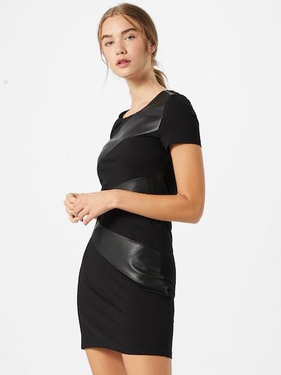 ONLY Jurk 'Malene' in de kleur Zwart, Modelweergave