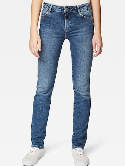 Mavi Jeans 'DARIA' in blue denim, Modelansicht