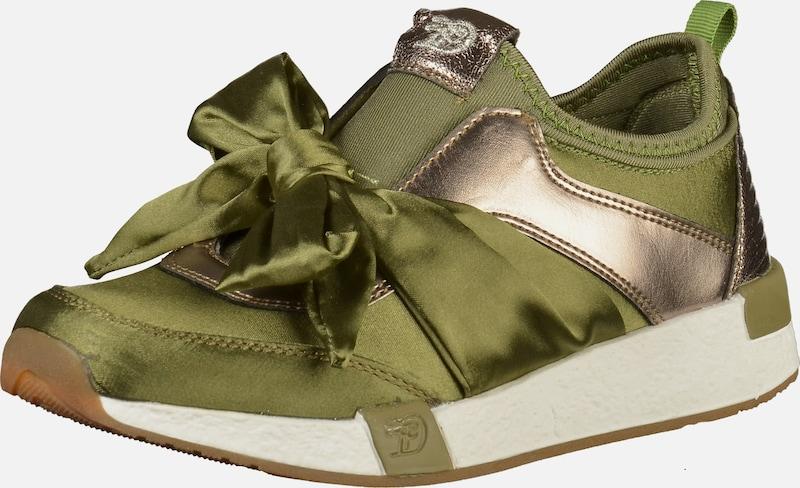 TOM TAILOR | Sneaker