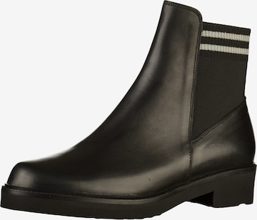 GADEA Ankle Boots in Black