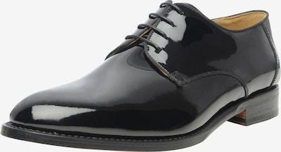 SHOEPASSION Businessschuhe 'No. 570' in schwarz, Produktansicht