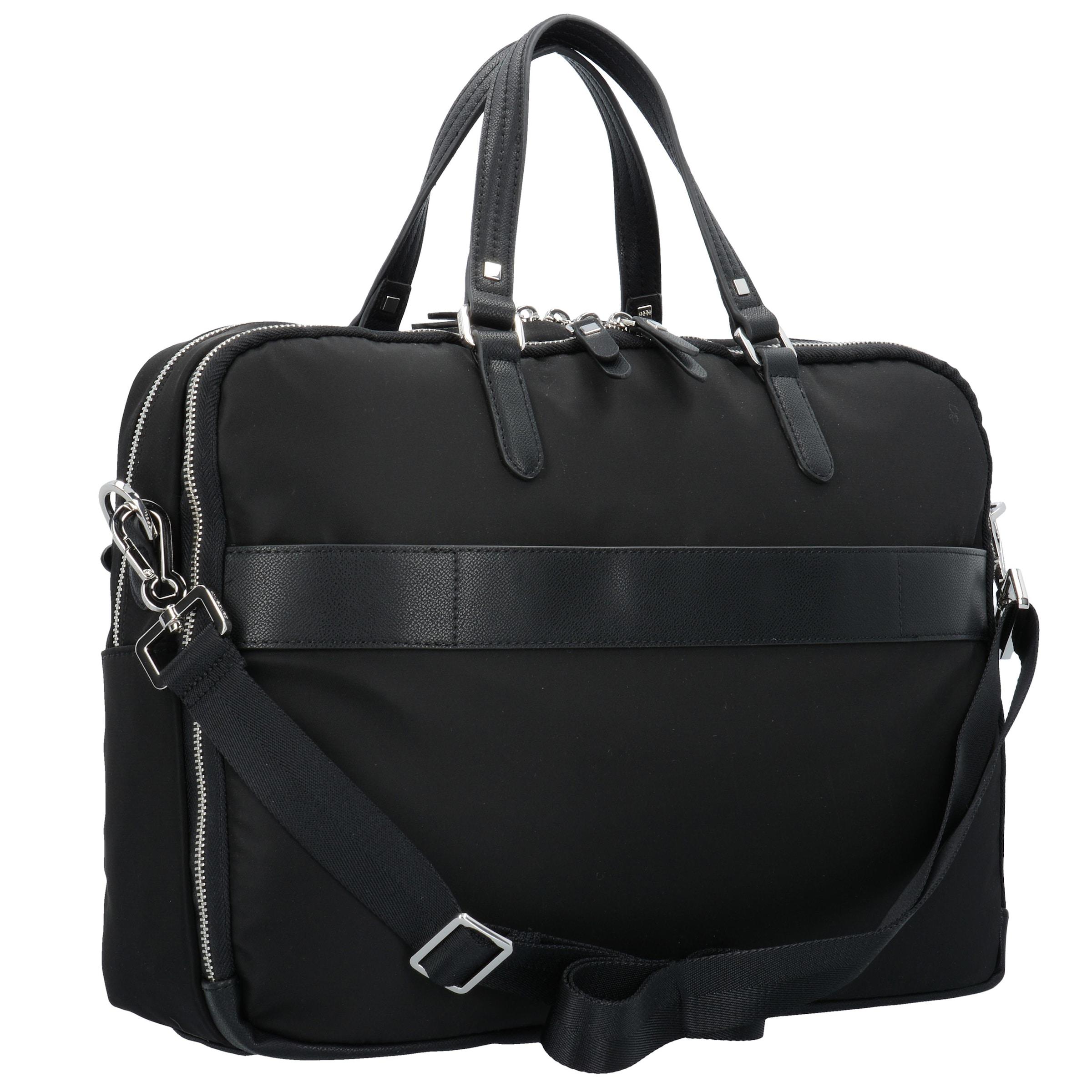 Biz Cm Laptopfach 35 Businesstasche In Samsonite Karissa Schwarz JcTFK1l3
