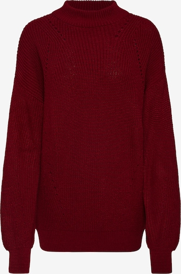 ABOUT YOU Pullover 'Gwenda' in bordeaux, Produktansicht