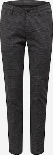 DRYKORN Kalhoty 'MAD' - šedá / antracitová, Produkt