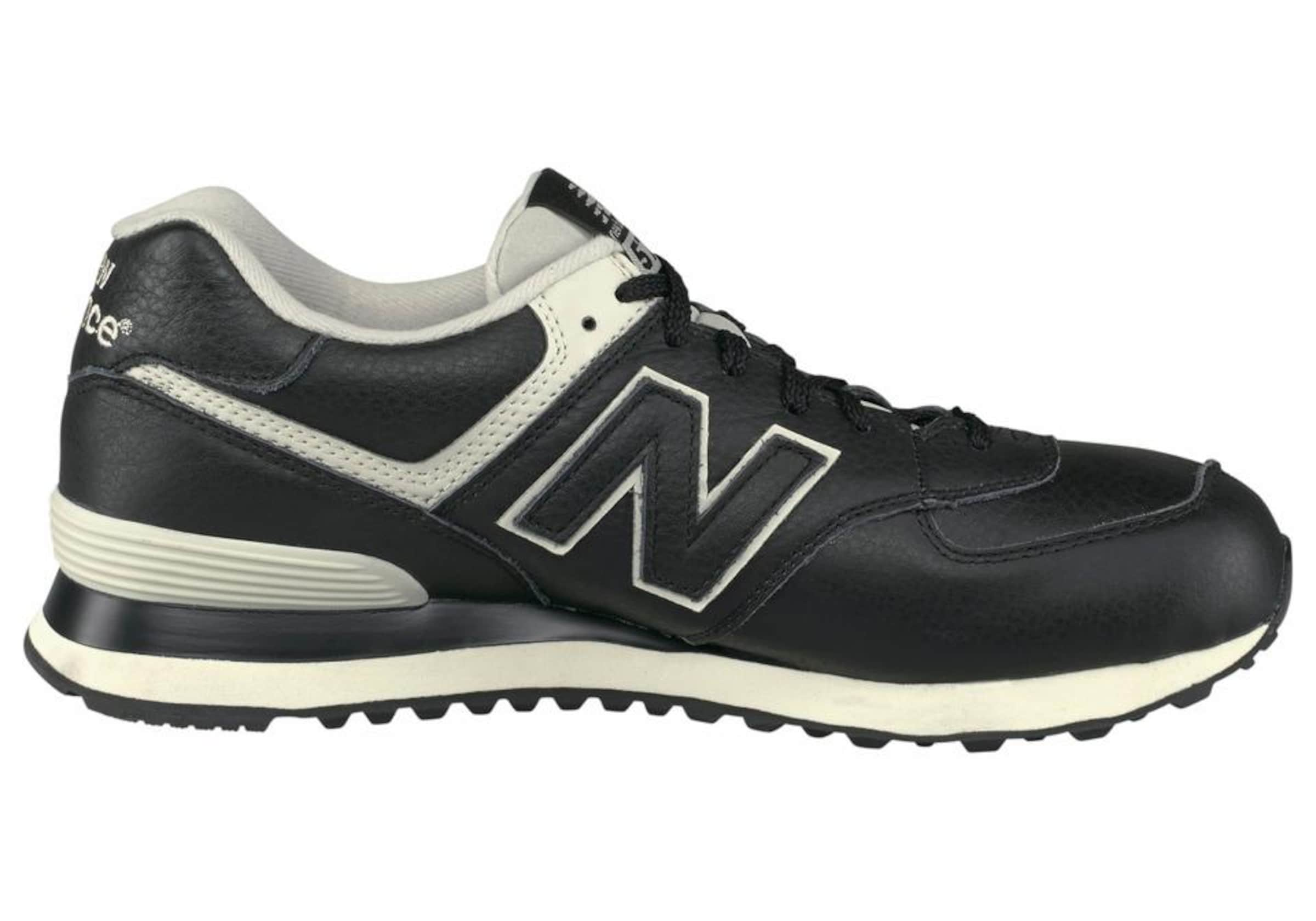 new balance Sneaker 'ML574' Rabatt Modische Steckdose Echte usdxWA8bwf