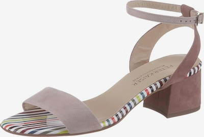 PETER KAISER Sandalette 'Cira' in hellbeige, Produktansicht
