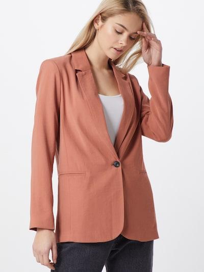 VILA Blazer 'VIFABERA' in hummer, Modelansicht