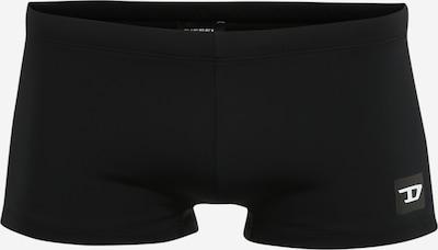 DIESEL Boxershorts 'Hero' in de kleur Zwart, Productweergave