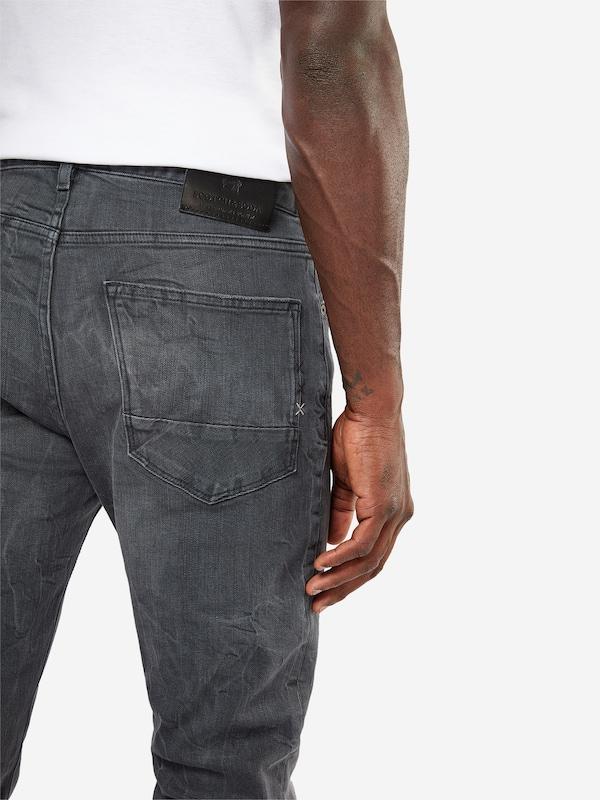 SCOTCH & SODA 'Skim - Dragster' Jeans