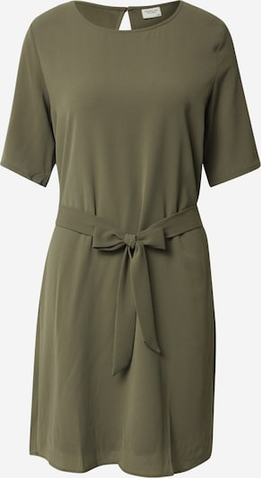 JACQUELINE de YONG Summer dress in khaki, Item view