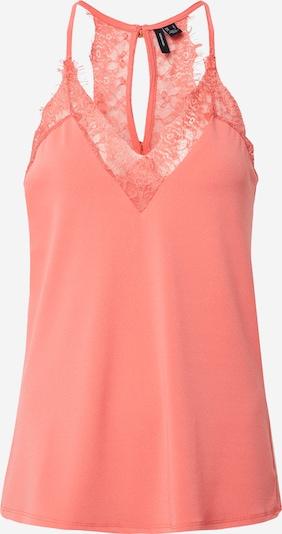 VERO MODA Top 'VMMILLA' in pink, Produktansicht