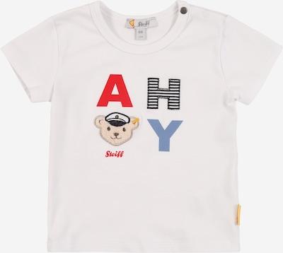 Steiff Collection Shirt in de kleur Wit, Productweergave
