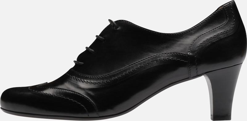 Haltbare Mode billige Schnürer Schuhe EVITA | Damen Schnürer billige Schuhe Gut getragene Schuhe 78c283
