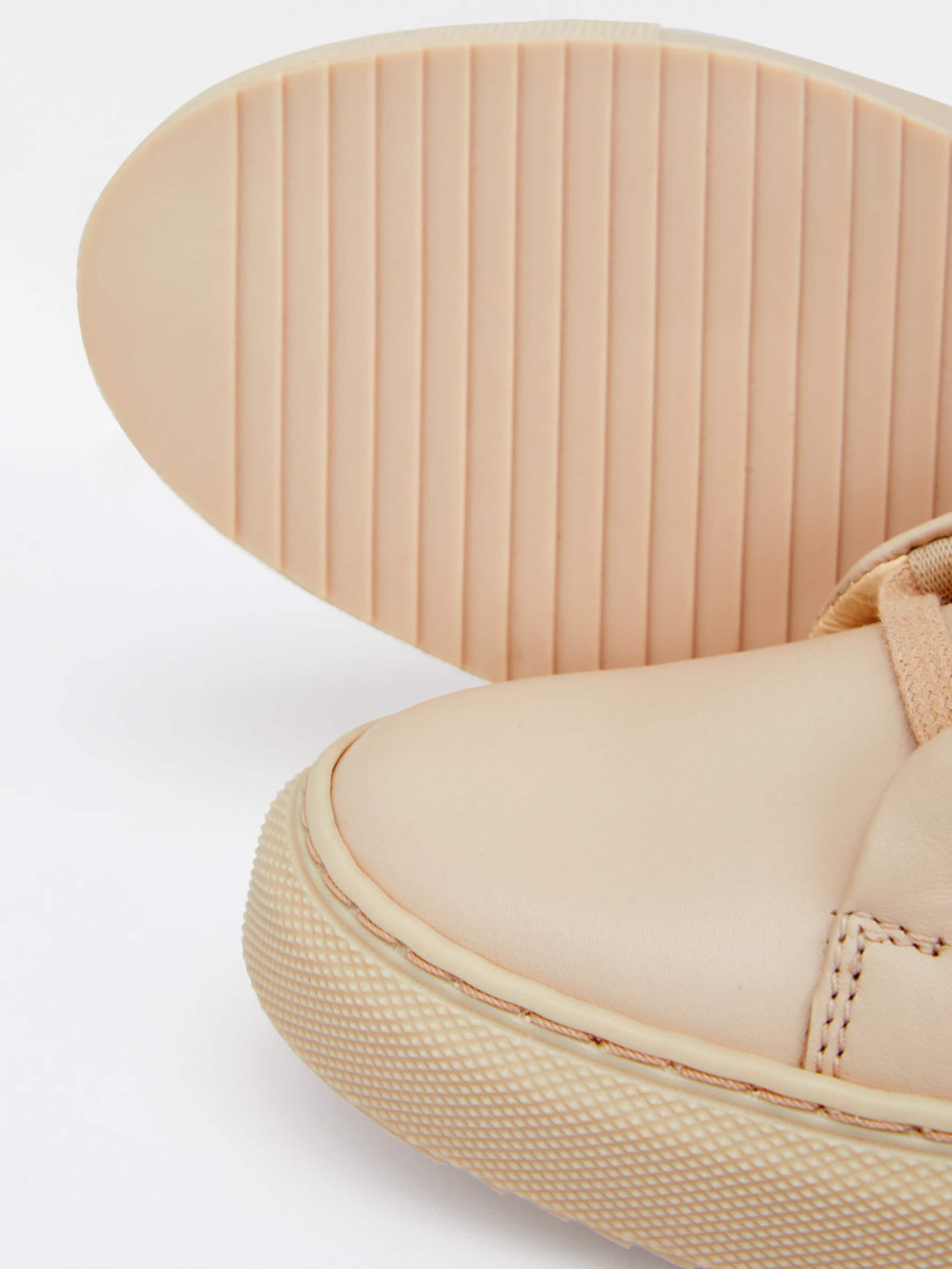 Bianco Leder Sneaker Große Diskont Günstiger Preis Rabatt Extrem HZCVbPY