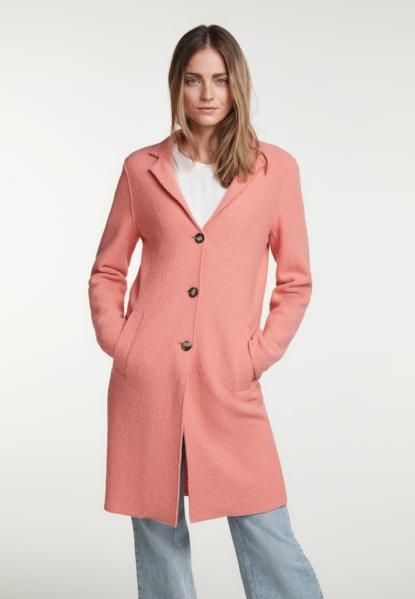 OUI Zomerjas 'Egg Shape' in Rosa | ABOUT YOU
