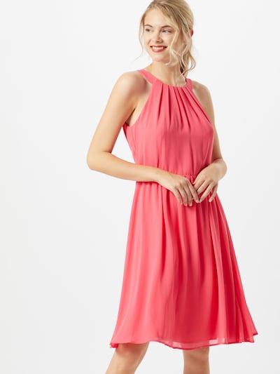 COMMA Kleid in pink, Modelansicht