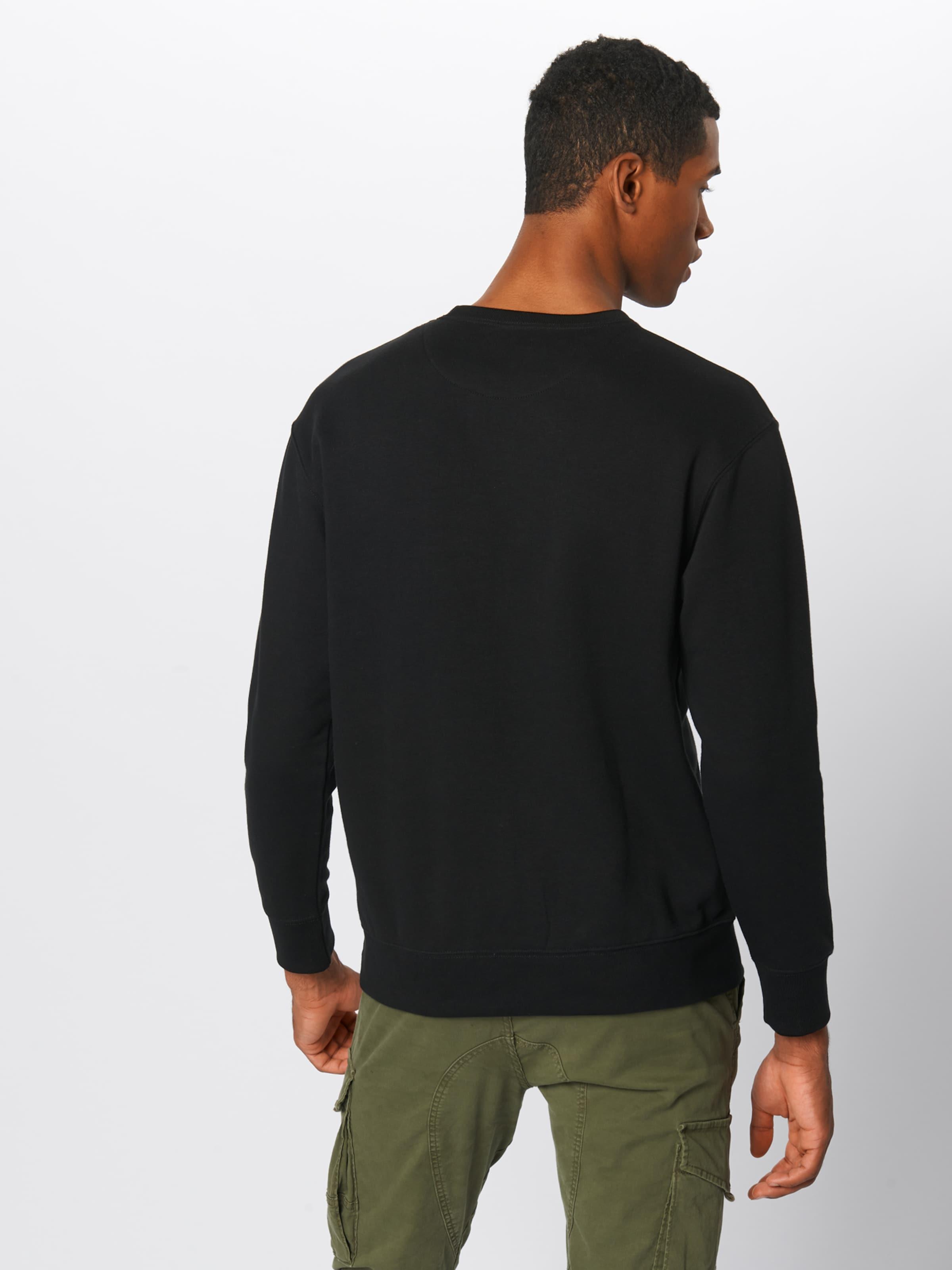 Sweat Jackamp; En 'soft' Noir shirt Jones lFJc31TK