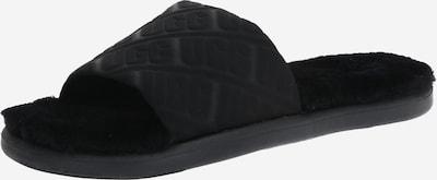 UGG Slipper 'W FIFI' in schwarz, Produktansicht