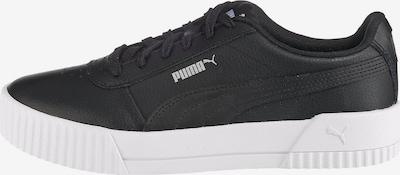 PUMA Sneakers in schwarz / weiß, Produktansicht