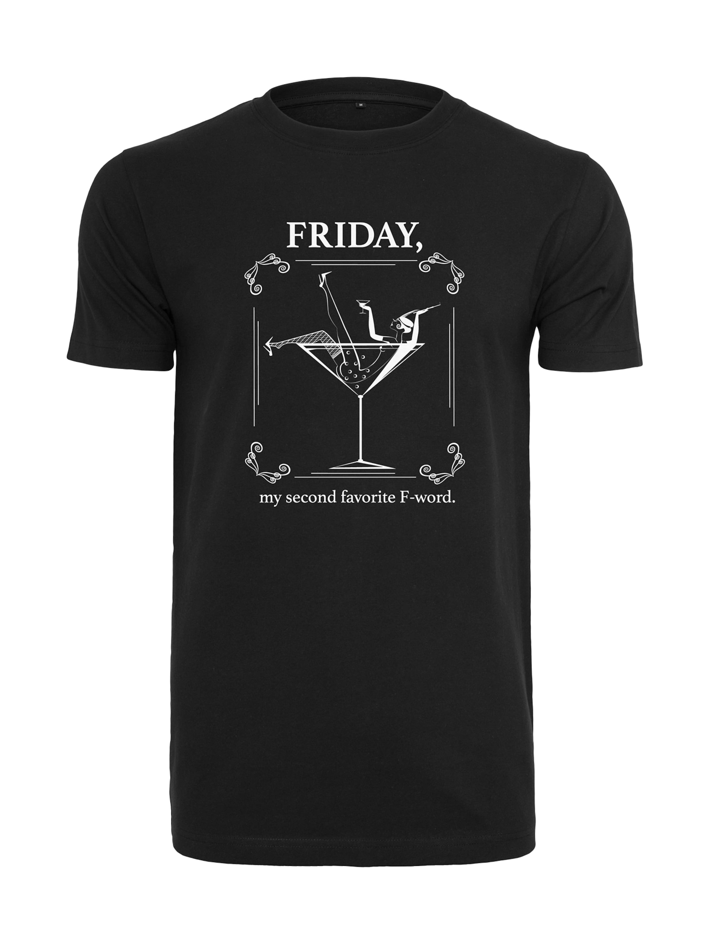 T 'ladies En shirt word Merchcode F Tee' Noir QsdthrCx