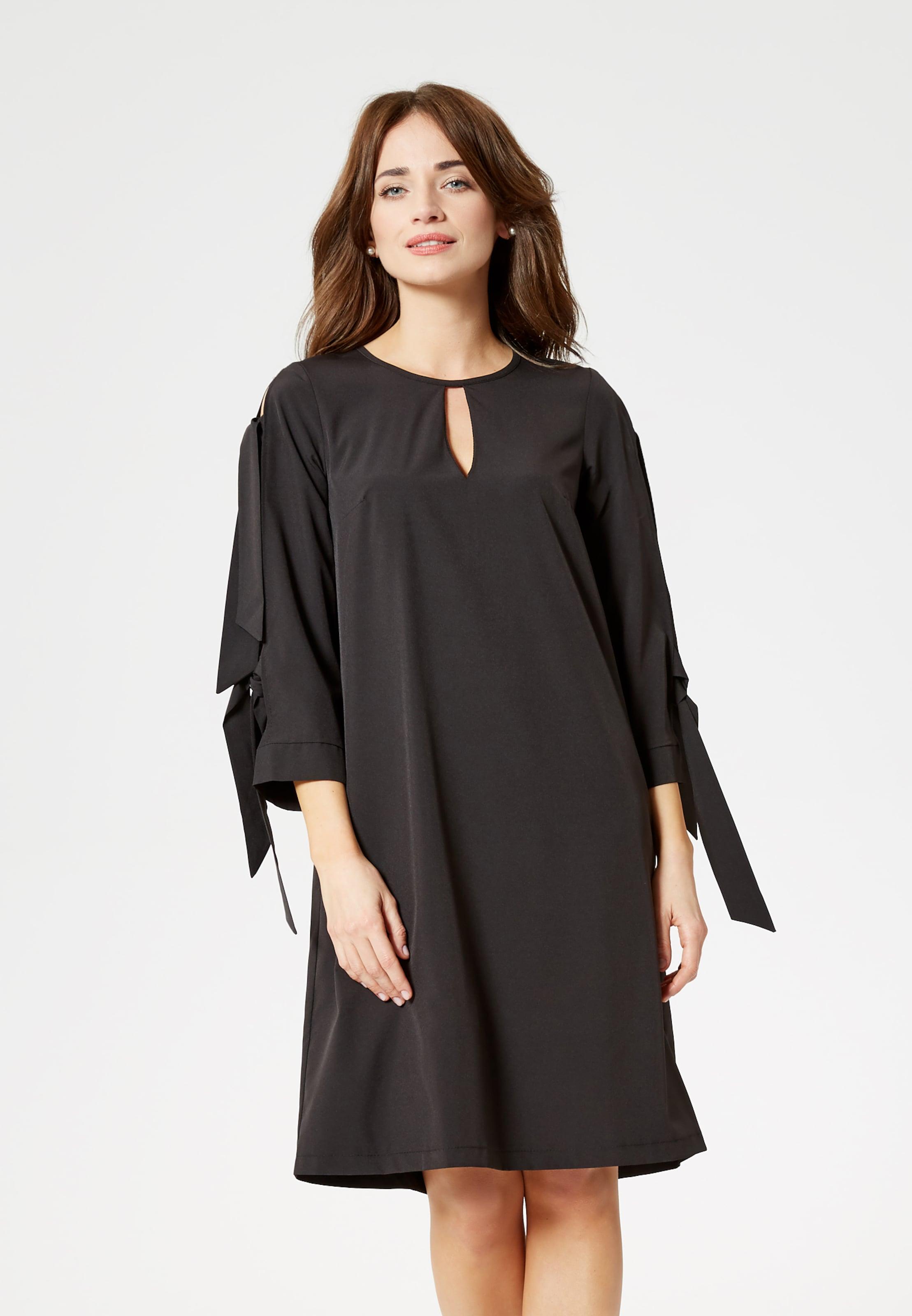 chemise Robe chemise Usha Noir En Robe Usha En l3cTFK1J5u