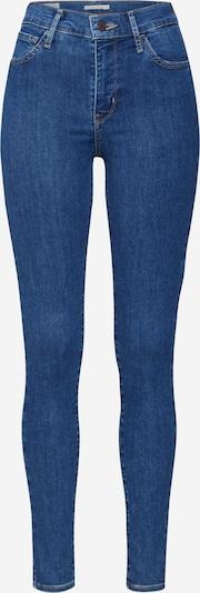LEVI'S Jeans '720™ HIRISE SUPER SKINNY' in blue denim, Produktansicht