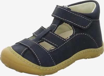 RICOSTA Sandalen in nachtblau / senf, Produktansicht