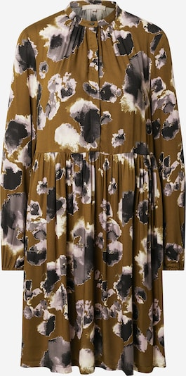 Soft Rebels Šaty 'Carli' - khaki, Produkt
