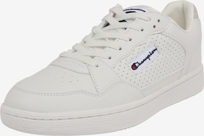 Champion Authentic Athletic Apparel Baskets basses 'CLEVELAND LOW' en blanc, Vue avec produit