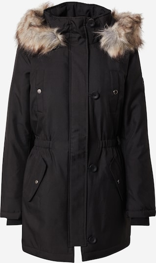 ONLY Winter parka 'Liris' in black, Item view