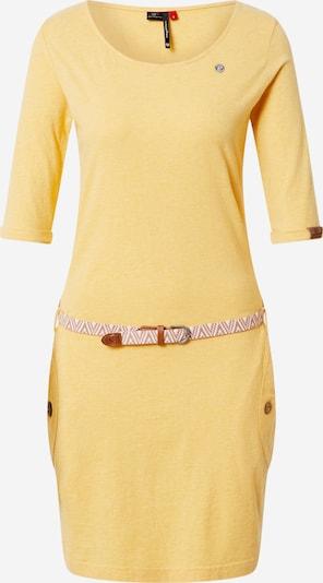 Abito 'Tanya' Ragwear di colore giallo, Visualizzazione prodotti