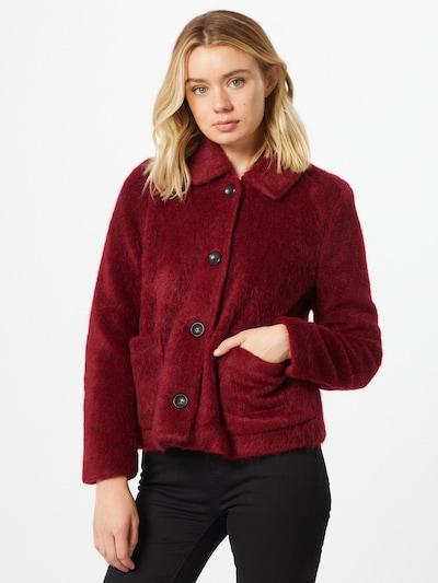 ONLY Prijelazna jakna 'ADELE' u krvavo crvena, Prikaz modela
