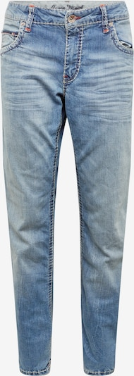 CAMP DAVID Jeans 'CO:NO:C622 Comfort Fit' in Blue denim, Item view