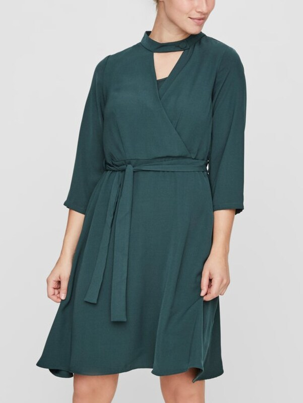 MAMALICIOUS Gewebtes Still-Kleid